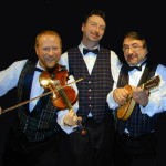 The Rhythm Chaps Ceilidh and Barn Dance Band