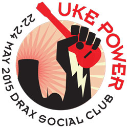 Booking for Uke Power 2015 is Now Open !