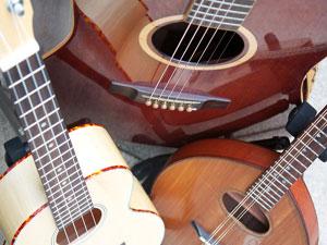 Folk Ensemble Course at Penistone Grammar School