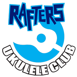 rafters-ukulele-club-logo